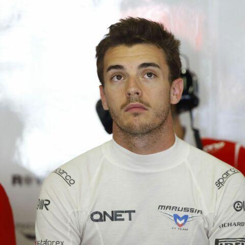 Jules Bianchi, un an après
