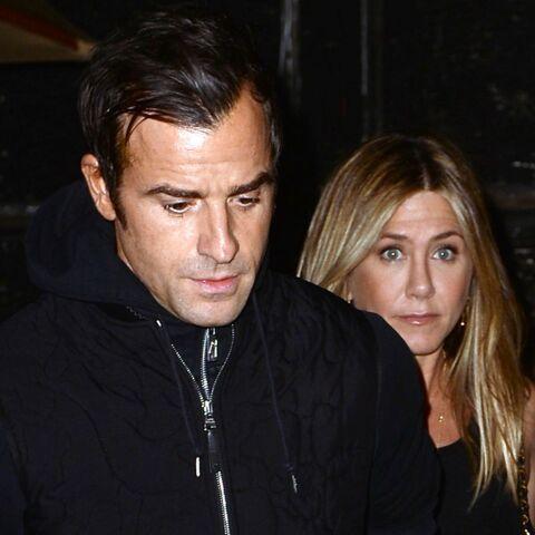 Justin Theroux, le mari de Jennifer Aniston, explique pourquoi ça matche avec elle