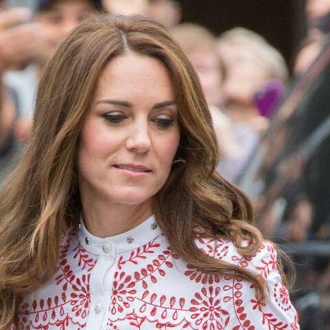 PHOTOS – Tous les looks de la Princesse Kate au Canada