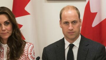 Prince William: Au Canada, il passe pour un cancre