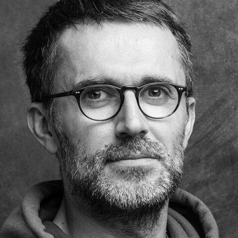Loïc Prigent: La star de la Fashion Week, c'est lui