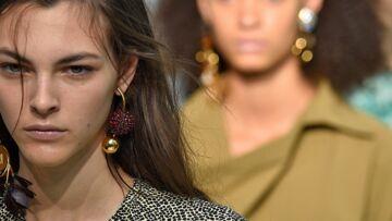 Milan Fashion Week – Boucles d'oreilles XXL chez Marni