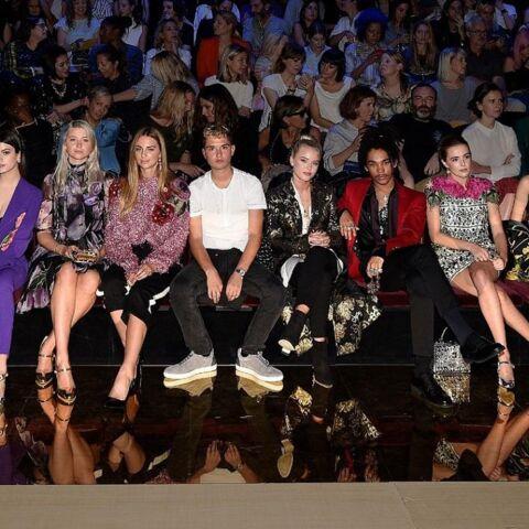 PHOTOS – Thylane Blondeau, Sofia Richie… Les enfants (de) stars chez Dolce & Gabbana