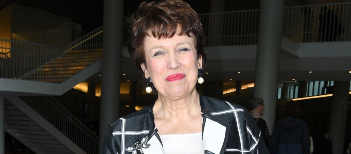 Nolwenn Leroy a été victime d'une «agression insupportable» pour Roselyne Bachelot