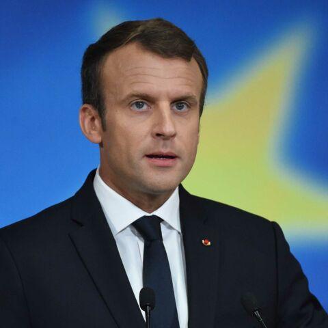 Le déhanché d'Emmanuel Macron raconté par l'ancien patron du PS