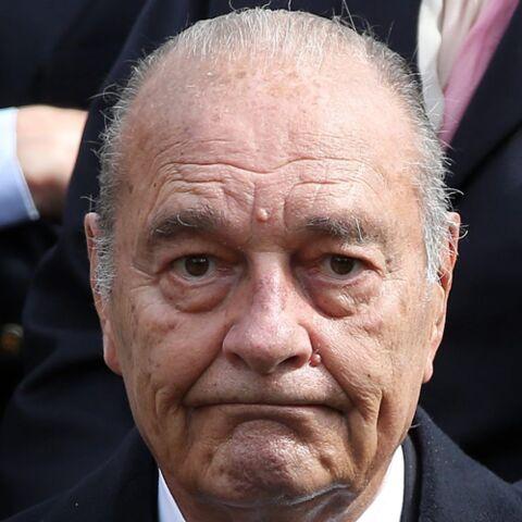 """Jacques Chirac malade, les confidences déchirantes d'un proche: """"Il a les yeux perdus dans des pensées indéchiffrables"""""""