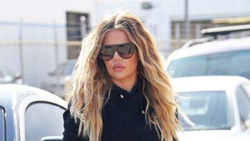 Et de 3! Khloé Kardashian attend un enfant: Kylie Jenner et Kim Kardashian pourront pouponner ensemble
