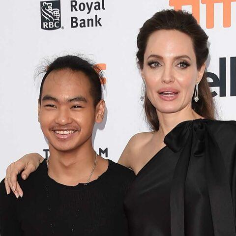 Pourquoi Angelina Jolie voudrait empêcher son fils Maddox d'avoir une petite amie