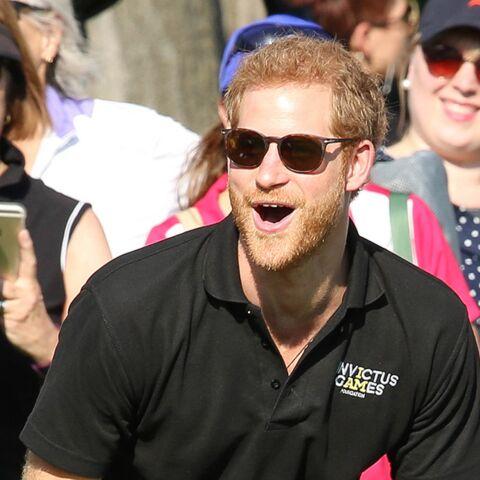 Le prince Harry demandé en mariage par un homme