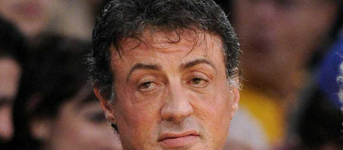 La demi-soeur de Sylvester Stallone est décédée
