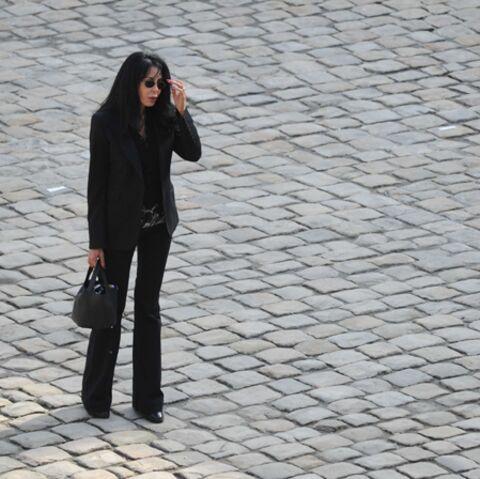 Yamina Benguigui, la ministre menacée de mort