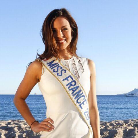 Marine Lorphelin favorite du concours miss Monde