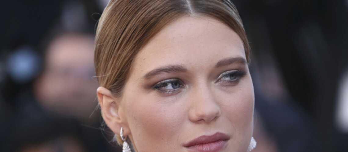 """Léa Seydoux: """"Je ne suis pas représentative d'une génération"""""""