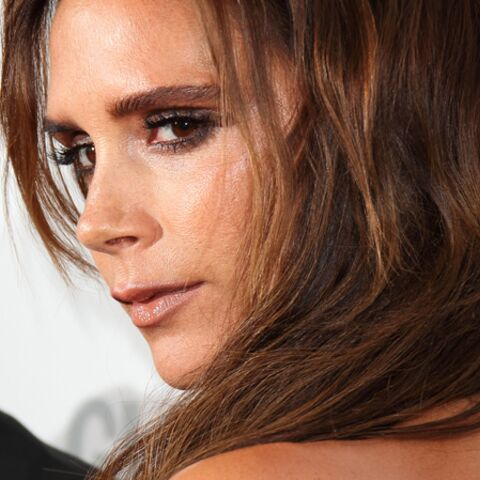 Victoria Beckham: jamais sans son Seven