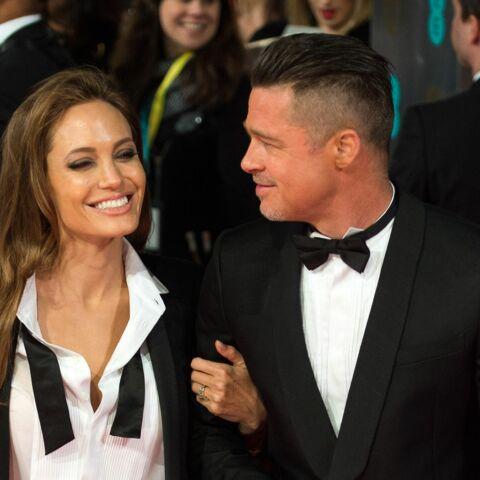 Angelina Jolie: celle que Brad attendait