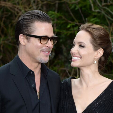 Brad Pitt, Angelina Jolie et les «culs-terreux»