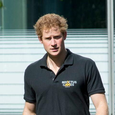 Prince Harry: les vacances de l'amour avec Camilla Thurlow