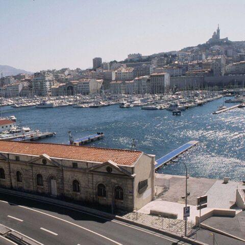 Netflix va produire la série Marseille en France