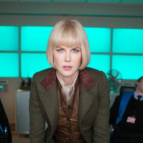 Coiffure de star – Nicole Kidman
