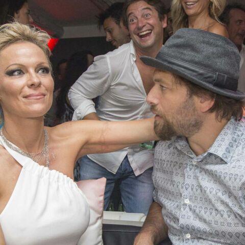 Pamela Anderson: elle annule son divorce