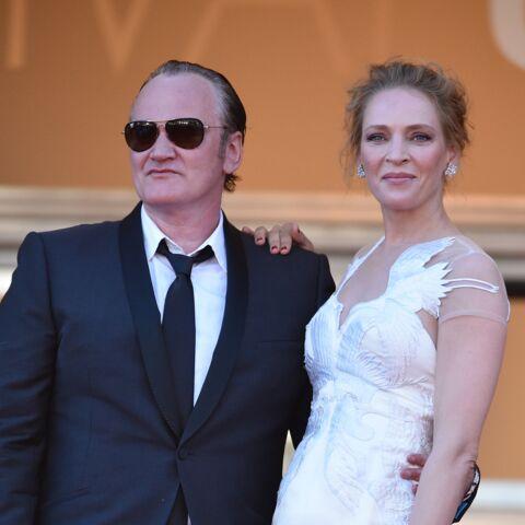 Uma Thurman révèle la nature de sa relation avec Quentin Tarantino
