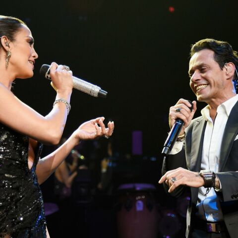 Jennifer Lopez troque Casper contre Marc Anthony !