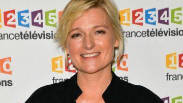 Anne-Elisabeth Lemoine, présentatrice de C à vous: qui est son mari, Philippe Coelho?