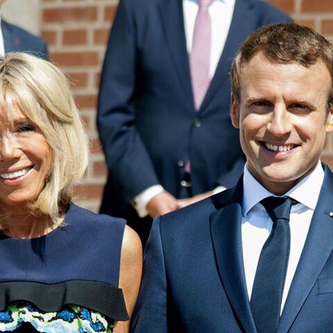 Emmanuel Macron veut faire changer le lit de la résidence de la Lanterne à Versailles