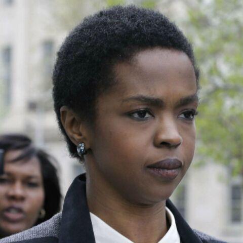 Lauryn Hill fête sa sortie de prison en musique