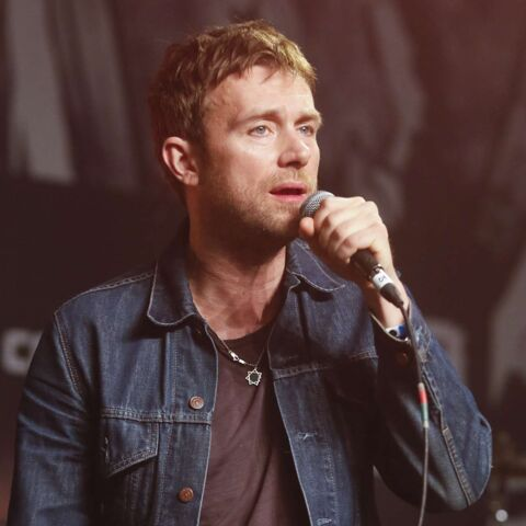 Everyday Robots, le premier album solo de Damon Albarn