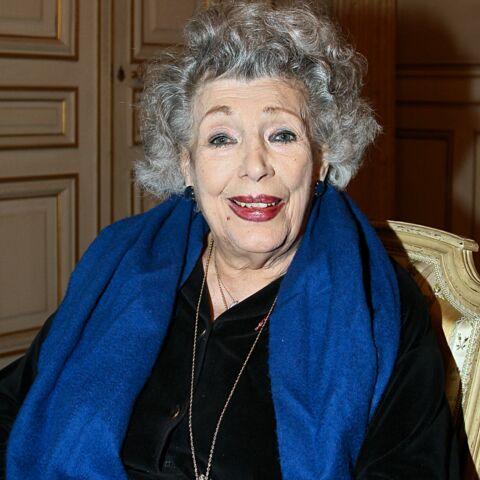 Micheline Dax s'est éteinte à l'âge de 90 ans