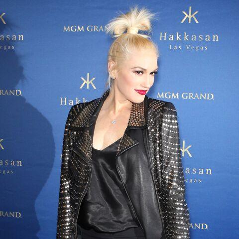 Coiffure de star: la queue-de-cheval rock de Gwen Stefani