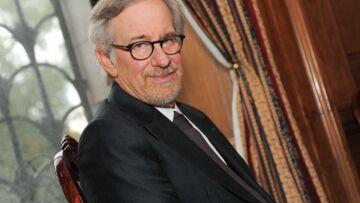 Et un projet de plus pour Steven Spielberg