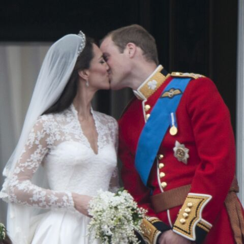 Photos- Kate et William: les noces de cire