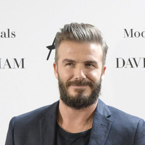 David Beckham s'entoure d'amis et de soleil pour ses 40 ans