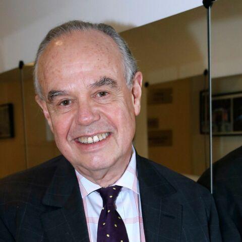 Frédéric Mitterrand: à l'ombre des géants