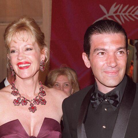 Antonio Banderas et Melanie Griffith: Ils s'aiment malgré leur divorce