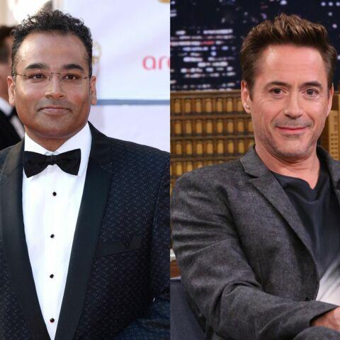Robert Downey Jr: le journaliste qu'il a clashé se défend