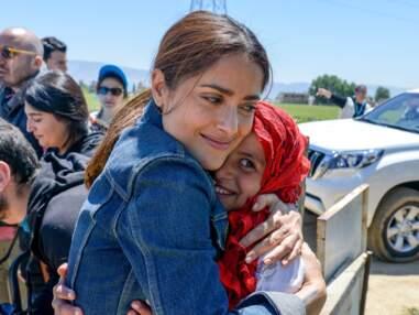 Salma Hayek, le retour aux sources