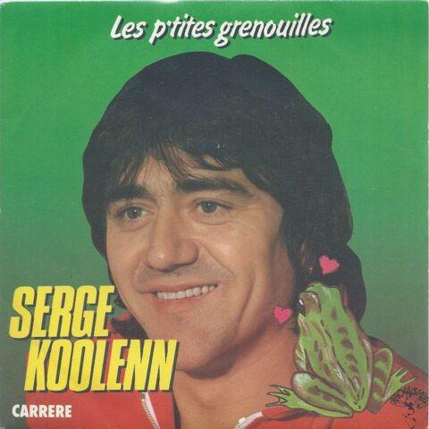 Serge Koolenn, fondateur d'Il était une fois, est mort