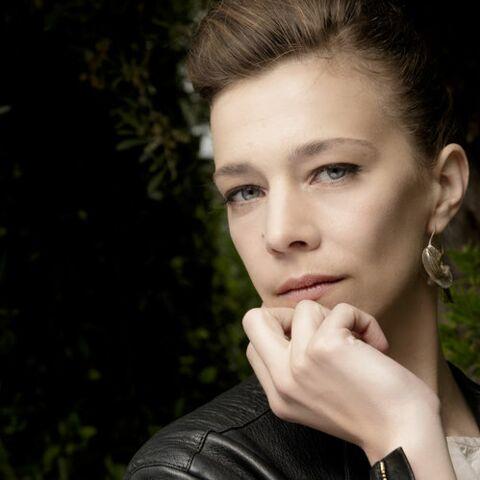 Céline Sallette au jury Un Certain Regard