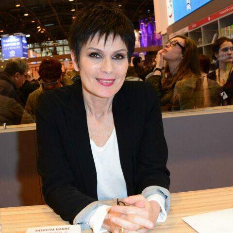 Patricia Darré, journaliste et medium