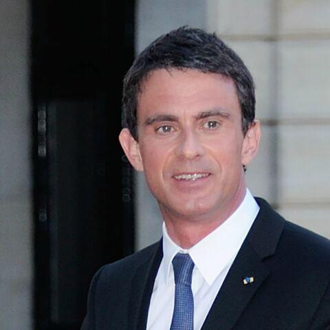 Manuel Valls dans «Society», le retour du chef