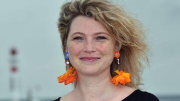PHOTOS – Cécile Bois (Candice Renoir) qui est l'acteur qui partage sa vie