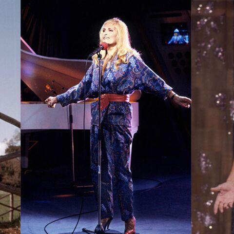 SHOPPING – Dalida: une sélection inspirée des ses looks phares