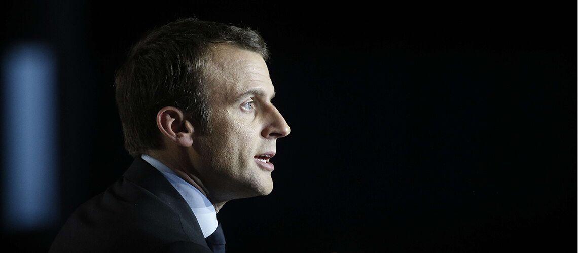Emmanuel Macron: qui est son tout premier flirt, avant Brigitte?