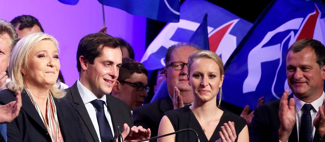 Marine Le Pen et son compagnon Louis Aliot: pourquoi ils ne vivent pas ensemble