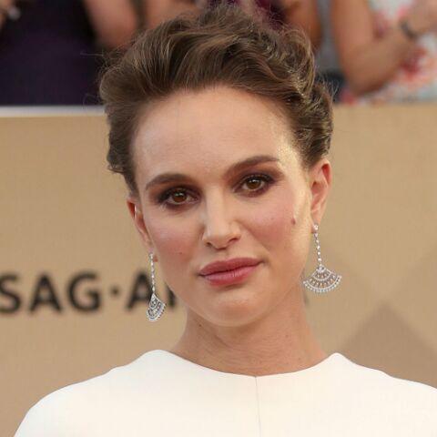 PHOTO – Luc Besson publie un souvenir des débuts de Natalie Portman au cinéma