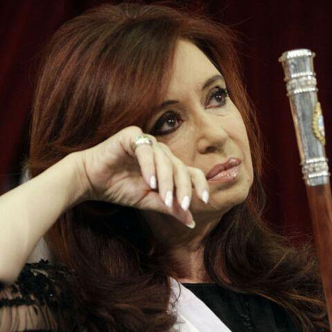 Cristina Fernández-Kirchner est victime d'un cancer