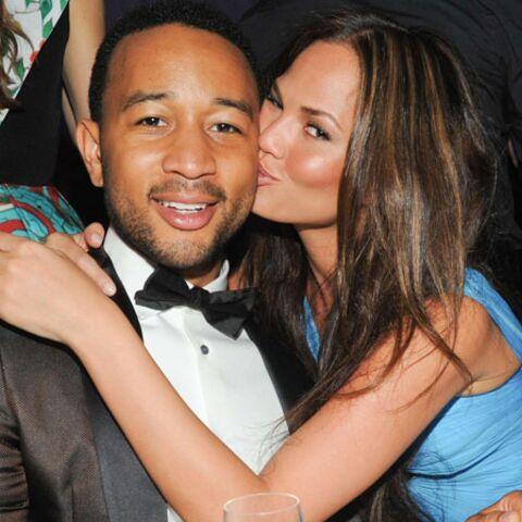 John Legend va se marier